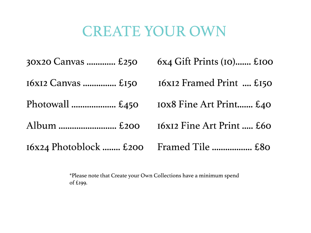 life_lived_photography_pricing_cyo