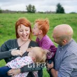 grantham outdoor family photographer