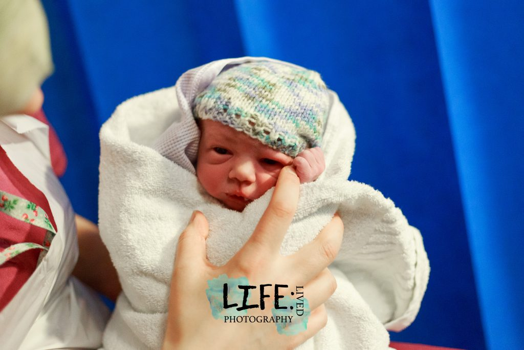 lincoln county hospital birth