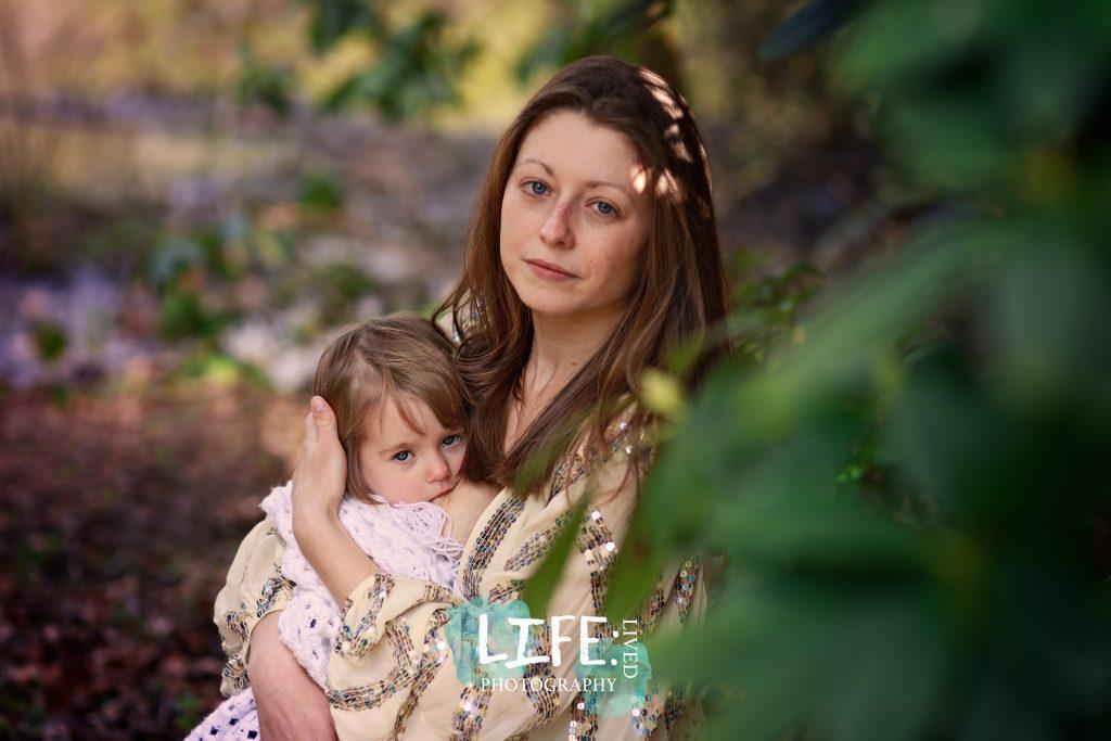 breastfeeding photography lincoln