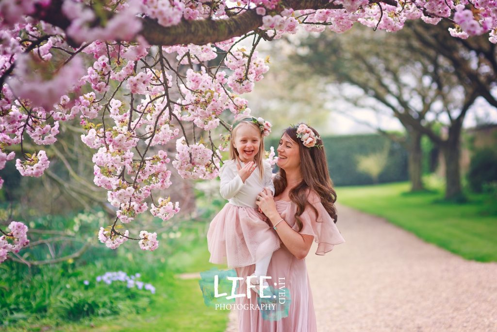 lincoln maternity photography