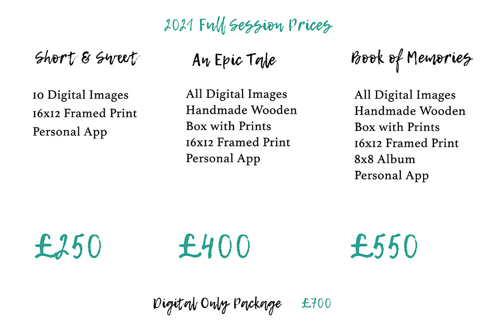 session pricing_lifelivedphotography